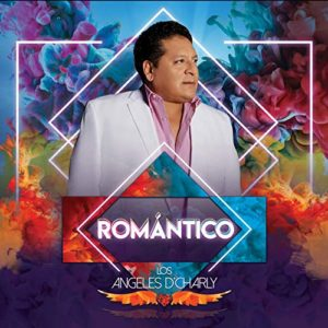 """Romantico"" Los Angeles de Charly"