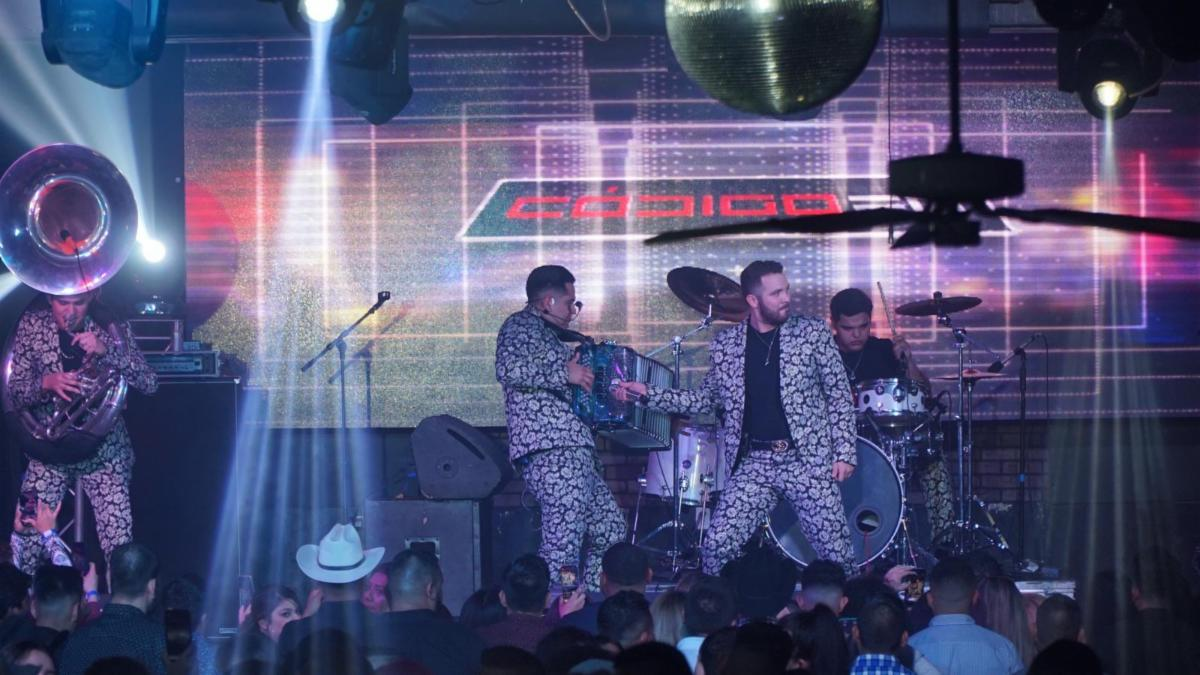 Codigo FN - Agave Night Club - Gerencia360