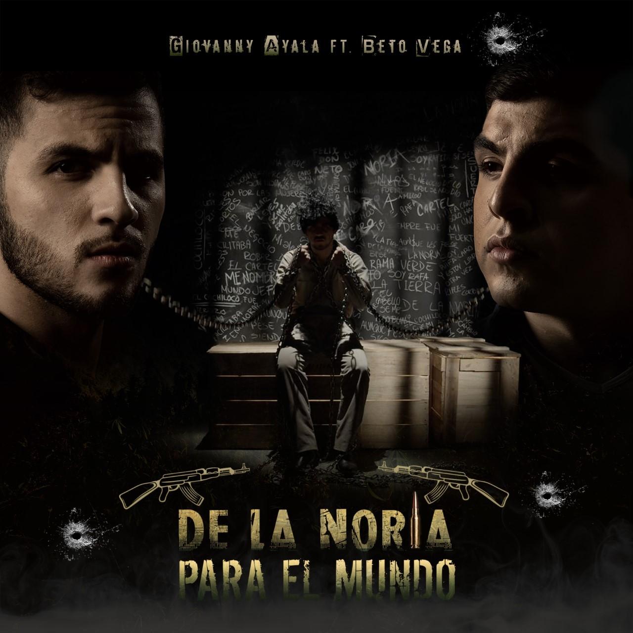 De La Noria Para El Mundo feat. Beto Vega-single