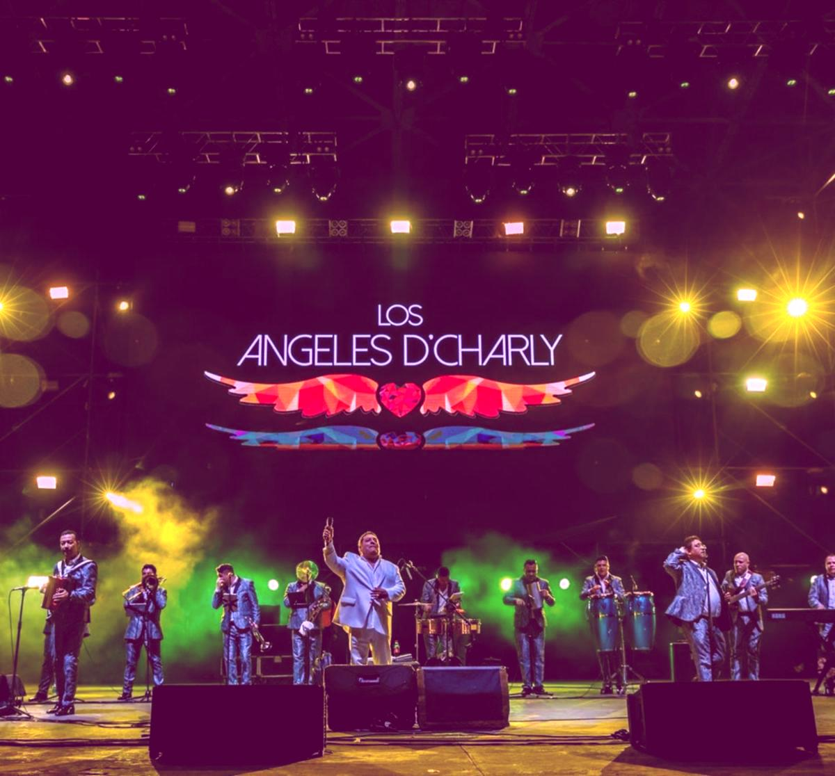 Los Angeles De Charly - Spotify Awards 2020