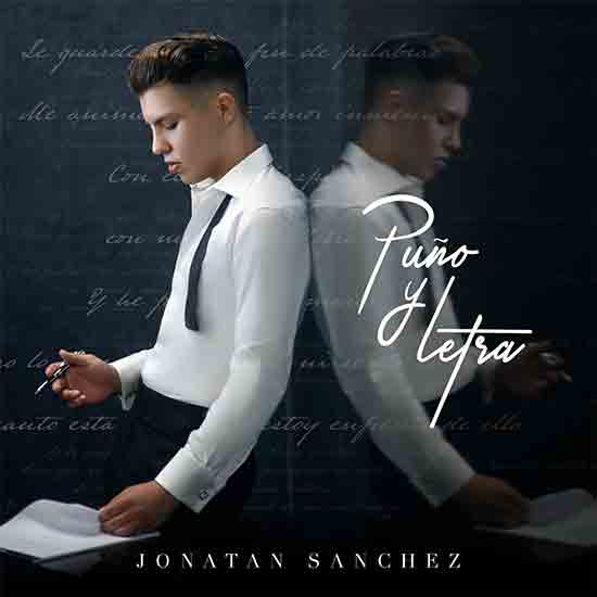 Jonatan-Sanchez- Puno y Letra -Album-Cover-G360