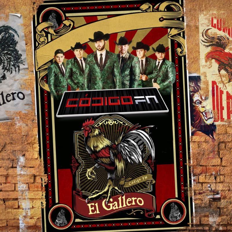 Codigo FN - El Gallero
