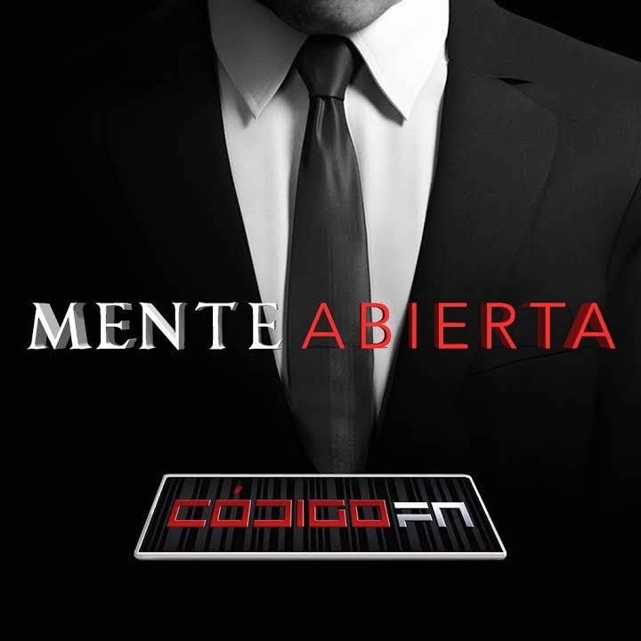 Codigo FN - Mente Abierta Album Cover -GERENCIA 360