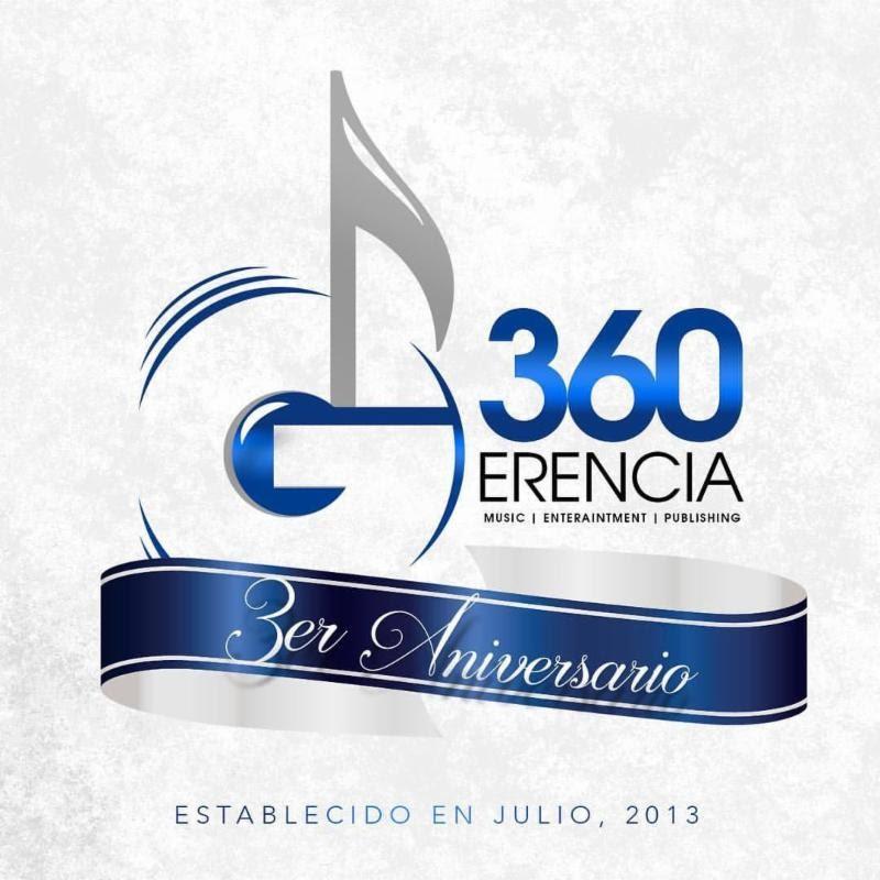 gerencia 360 - 3er aniversario