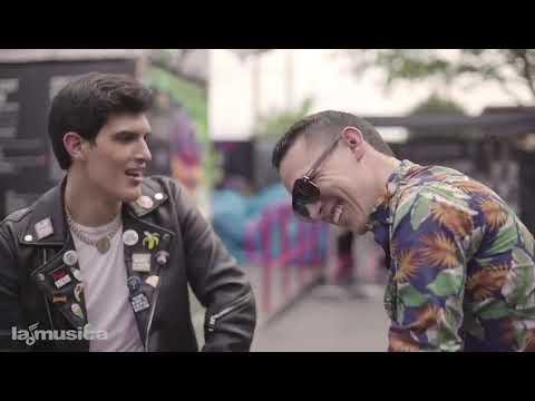 Adriel Favela y Javier Rosas- Los Rebeldes