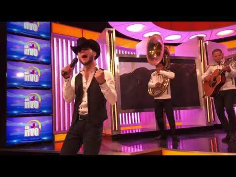 Giovanny Ayala En Vivo en Estrella TV