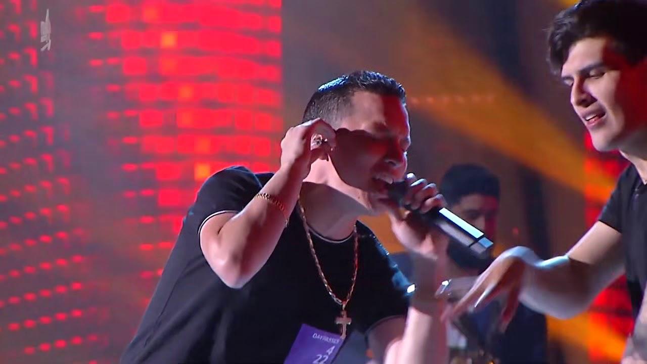 Adriel Favela Hace Historia En Los Premios Billboard a La Música Latina