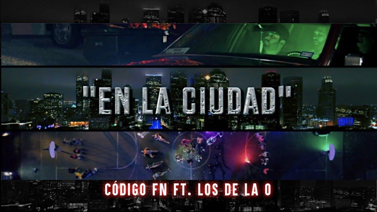 En La Ciudad feat. Grupo Los de la O