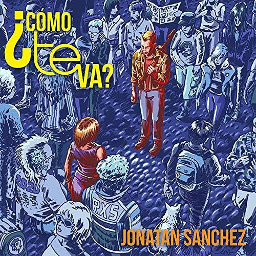 Como Te Va - Jonatan Sanchez