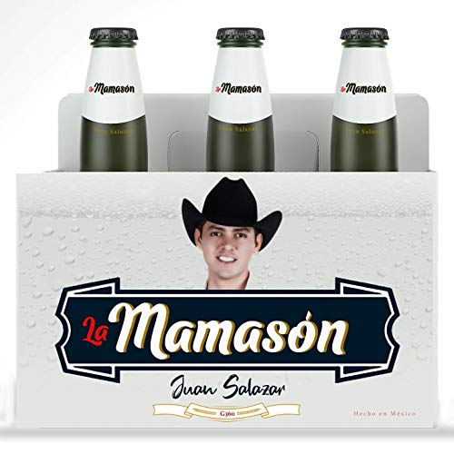 La Mamason - Juan Salazar
