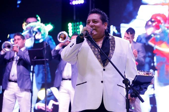 Los Angeles De Charly - Concierto Paraguay