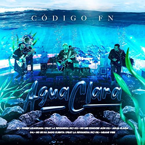 Agua Clara Codigo FN -Gerencia360 album