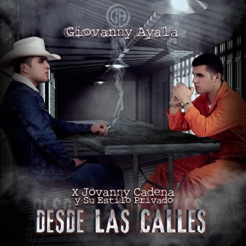 Desde Las Calles - Giovanny Ayala - Gerencia 360