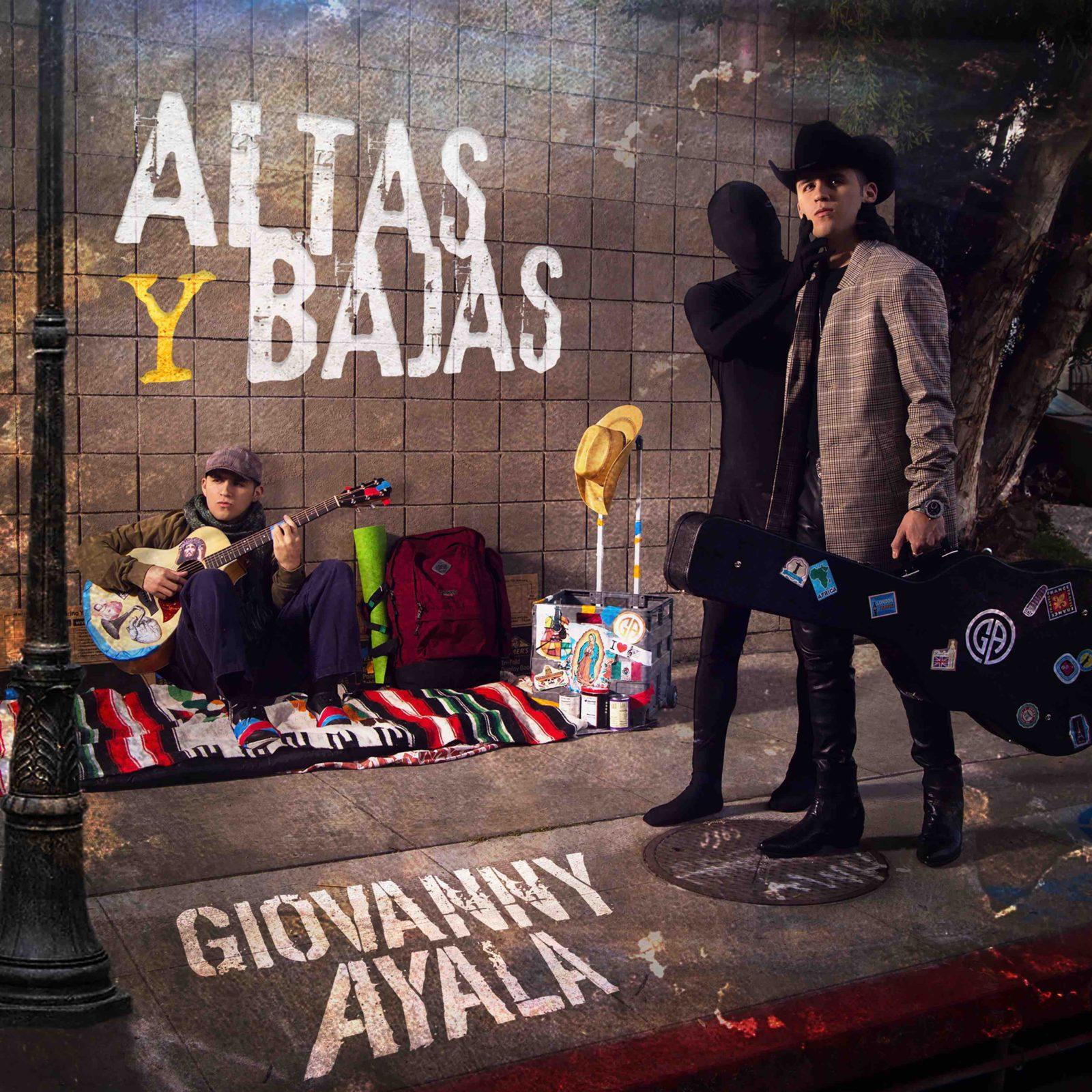 ALTAS Y BAJAS - GIOVANNY AYALA - GERENCIA360